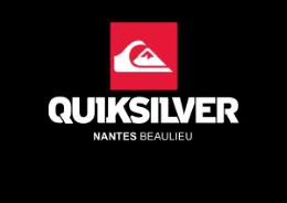 Quiksilver Nantes Beaulieu