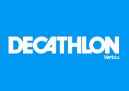 Partenaire Aloa Surf Decathlon Vertou