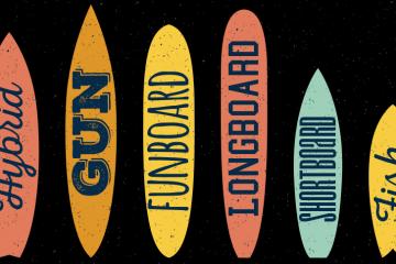 Neway Surf Shop Nantes